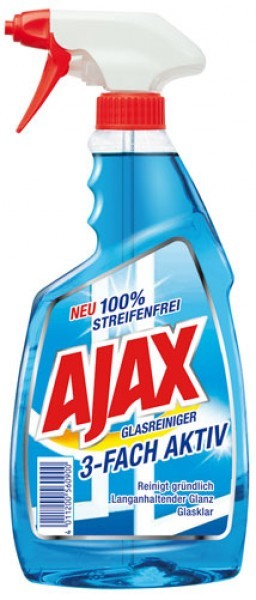 Ajax, 3 fach aktiv, 500ml
