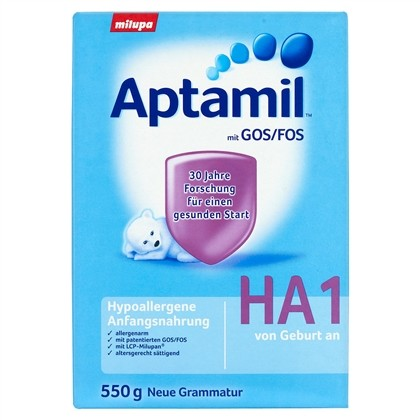 Aptamil HA 1, 550g