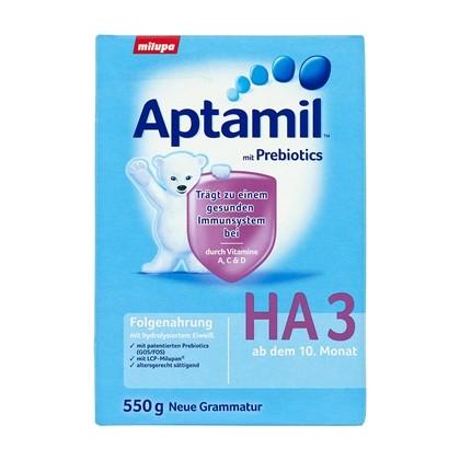 Aptamil HA 3, 550g