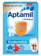 Aptamil Kindermilch 1+, 600g