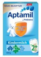 Aptamil Kindermilch 2+, 600g