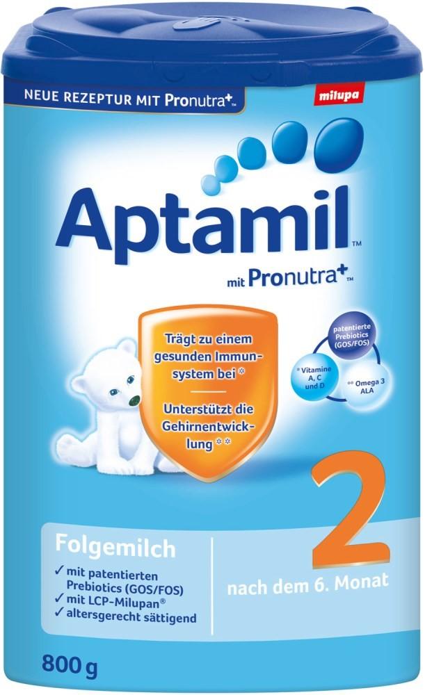 Aptamil mit Pronutra 2, 800g