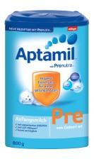 Aptamil mit Pronutra PRE, 800g