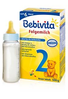 Bebivita 2 - 500g