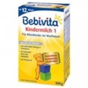 Bebivita JUNIOR 1+ 500g