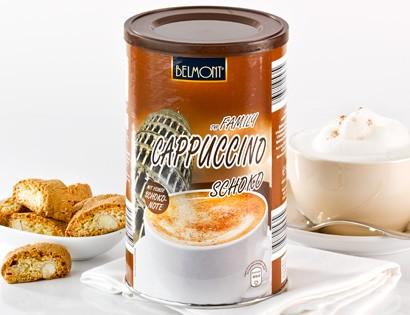 Belmont Family Cappuccino schoko,500g