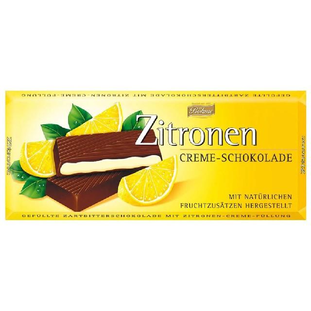 Bohme Zitronem, 100g