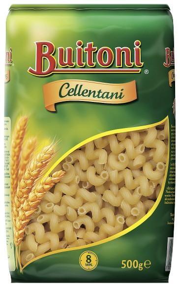 Buitoni Cellentani,500g