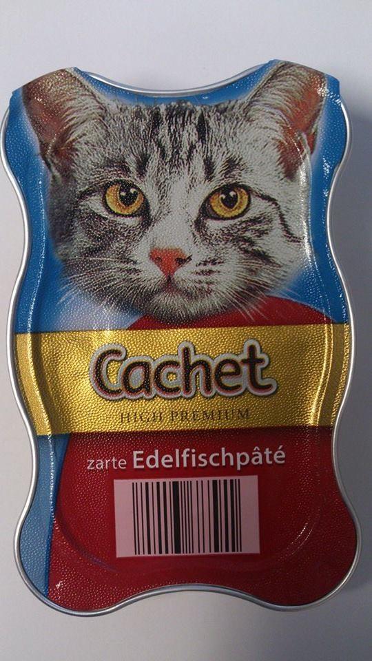 Cachet High premium, 85g