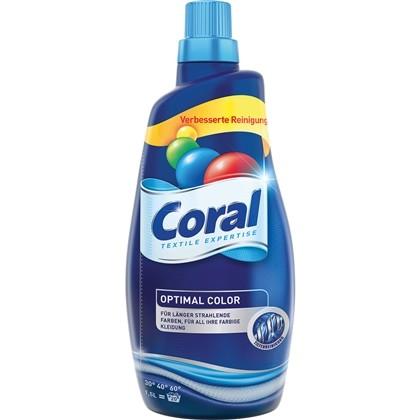 Coral Optimal Color, 1.4 L