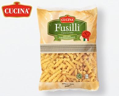 Cucina, Fusilli, 500g