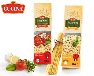 Cucina, Spaghetti, 305g