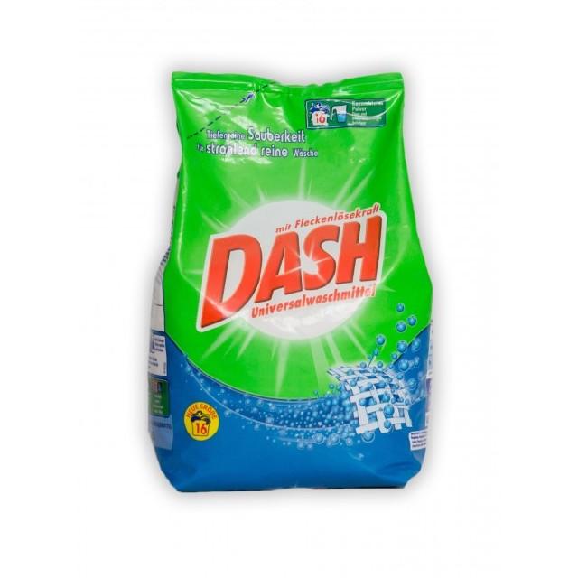 Dash, Universalwaschmittle, 18 dávek