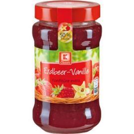 Džem Jahoda-Vanilka 50% ovoce,450g