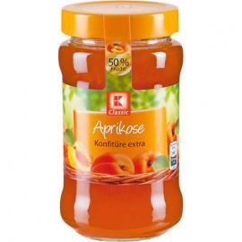 Džem Meruňka 50% ovoce,450g