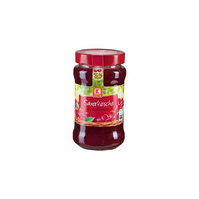 Džem Třešeň 50% ovoce,450g