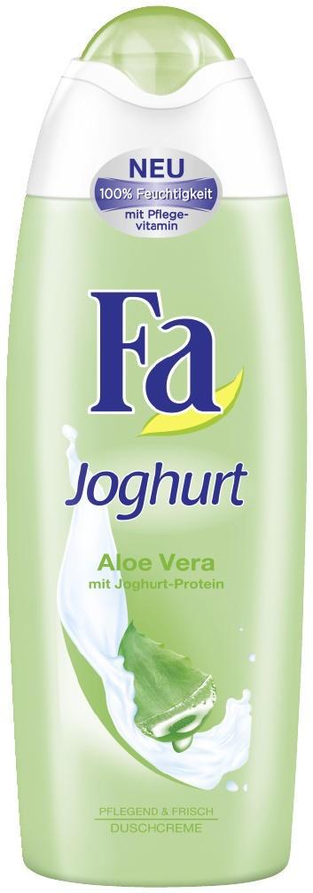 Fa Joghurt Aloe Vera,250ml