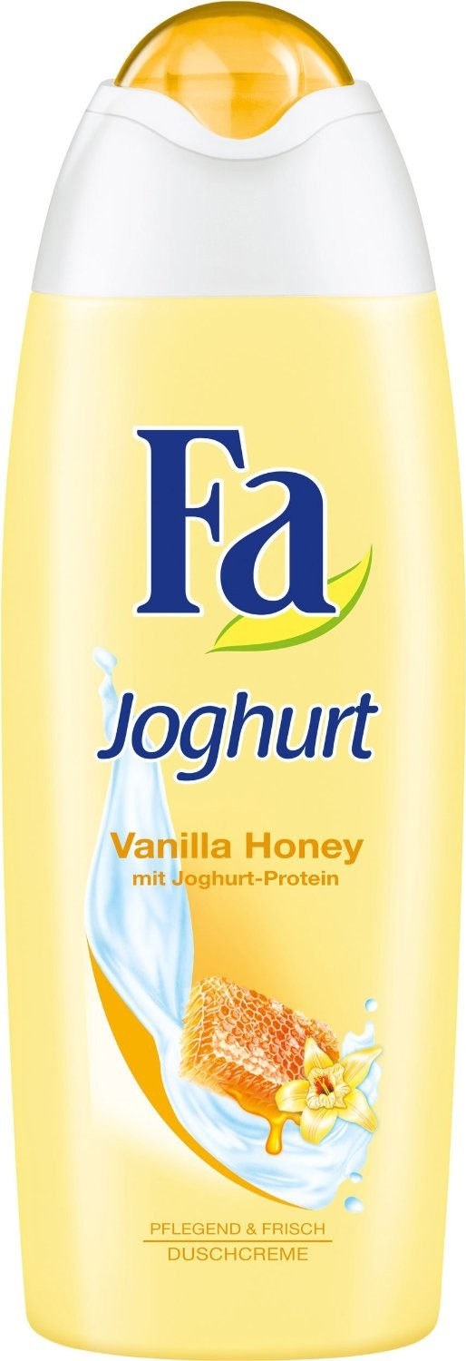 Fa Joghurt Vanilla Honey, 250ml