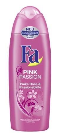 Fa Pink Passion,250ml