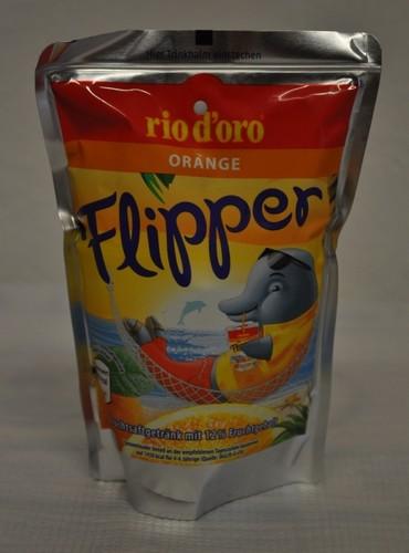 Flipper Orange,200ml