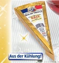 Francouzský sýr Brie, 200g