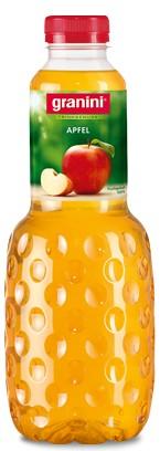 Granini, Apfel, 1L