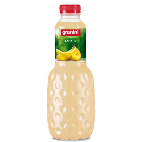 Granini, Banane,1L