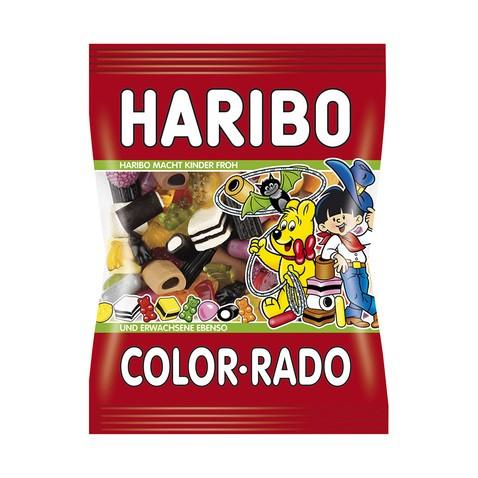 Haribo, Color-Rado, 200g