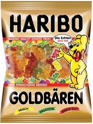 Haribo, Goldbären,200g