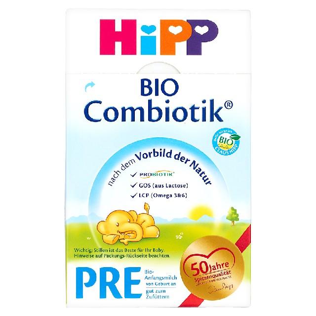 Hipp Bio Combiotic Pre, 600g