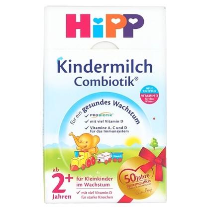 Hipp Bio Combiotik Kindermilch 2+, 600g