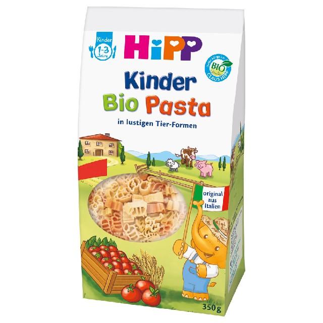 Hipp Kinder Bio Pasta, 350g