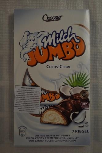 Jumbo Milch,150g