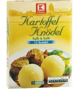 Kartoffel Knödel, 12ks