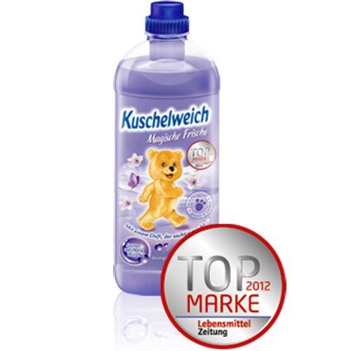 Kuschelweich Magische Frische,1L