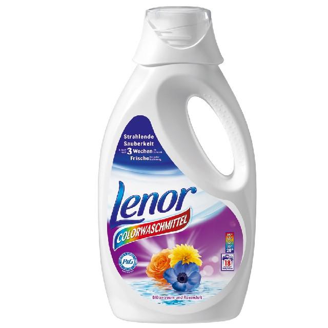 Lenor, Colorwaschmittel, 20 dávek