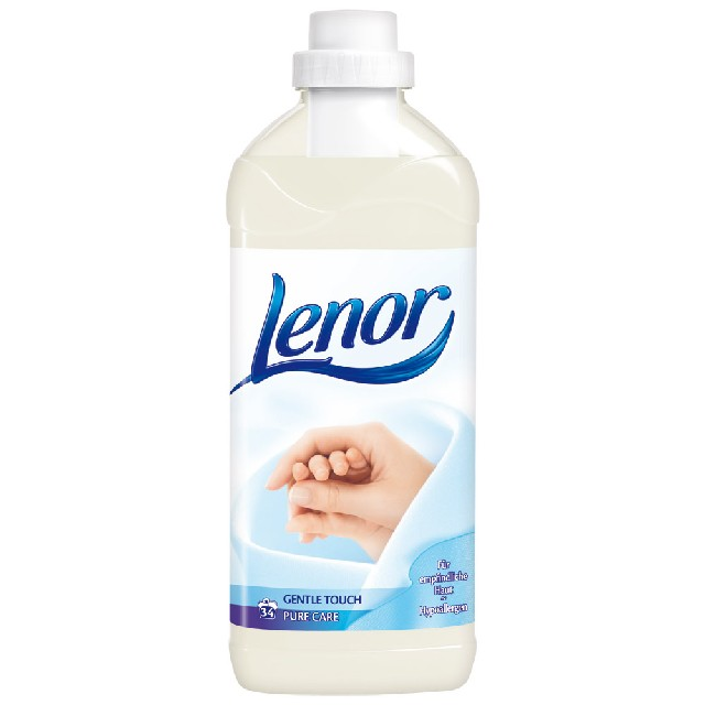 LENOR Gentle Touch, 58 dávek