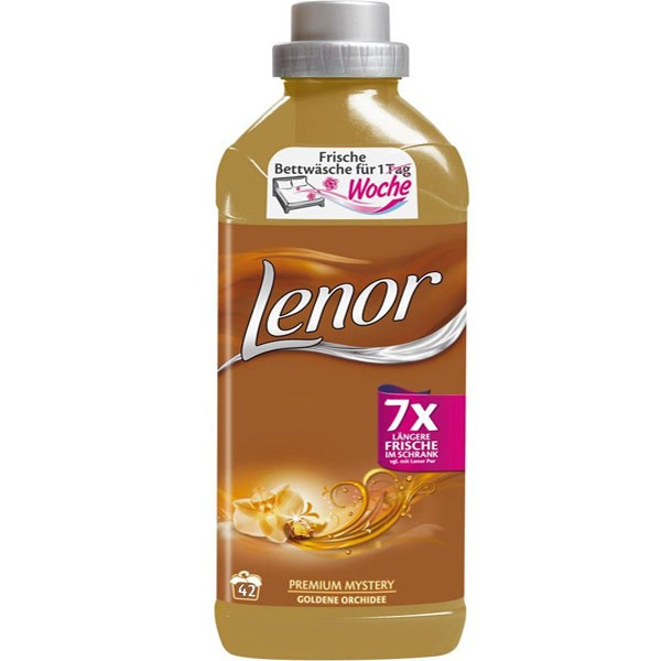 LENOR Goldene Orchidee, 44 dávek