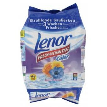 Lenor Vollwaschmittel Color, 18 dávek