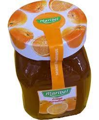 Maribel Pomerančový džem,450g