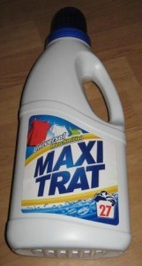 Maxi Trat, Universal, 27 dávek
