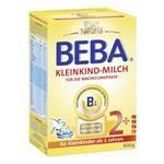 Nestlé BEBA Kleinkind-milch 2,600g