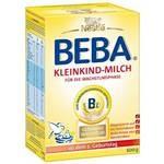 Nestlé BEBA Kleinkind-milch,600g