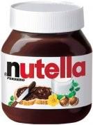 Nutella,450g
