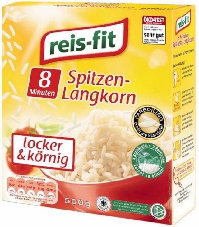 Reis-Fit, Spitzen-Langkorn,500g