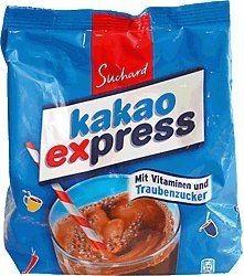Suchard, Kakao Express,500g