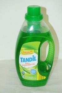 TANDIL zel.prací GEL,1,5L