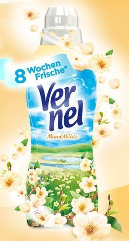 VERNEL Mandelblüte, 33 dávek