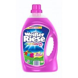 Weisser Riese Intensiv Color 5, 44 dávek